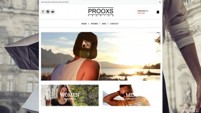 PROOXS Fashion
