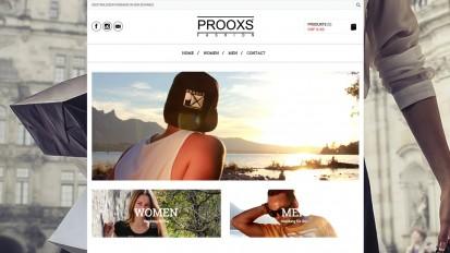 PROOXS Fashion