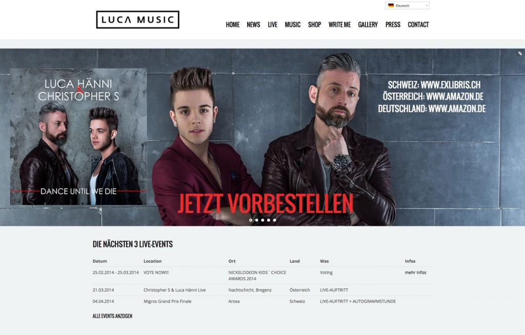 lucamusic_home