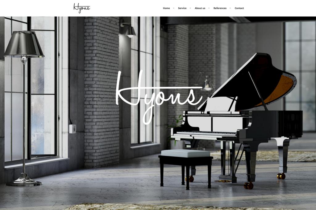 hyons-home
